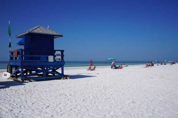 image of siesta key